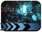 VIDEO 3D MAPPING LEXUS CT200