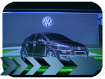 MAPPING 3D VOLKSWAGEN NEW POLO